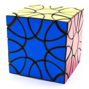 VeryPuzzle Clover Cube